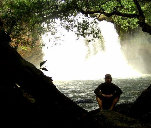 Tailandia Parque Khao Yai - Parque Nacional Khao Yai, ¿el mejor parque natural de Tailandia?