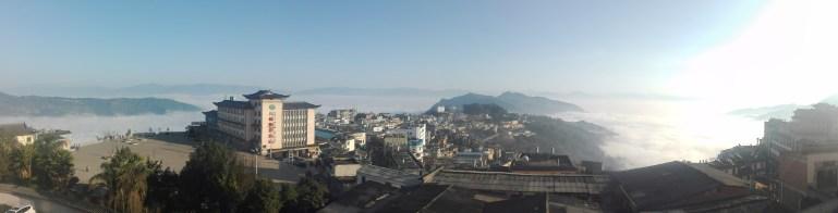Viaje organizado a Yunnan - Xinjie