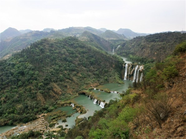 Viaje a Yunnan Luoping - Trip to Yunnan: Guide to 8 essential places