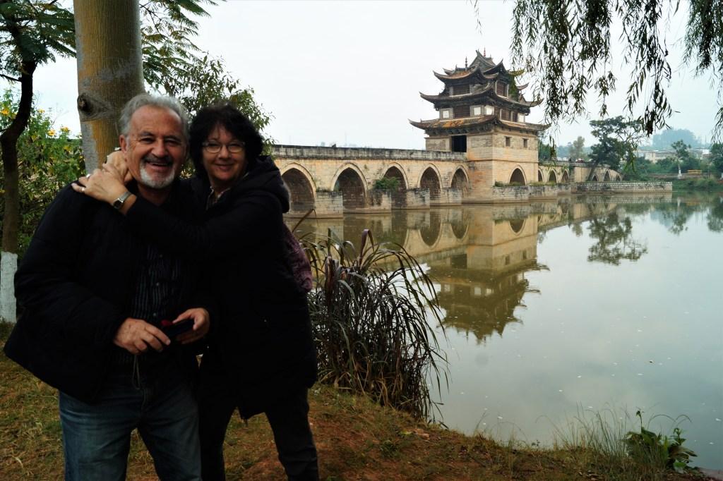China Yunnan Jianshui 1024x682 - Viaje organizado a Yunnan: 12 días en China con chófer y guía