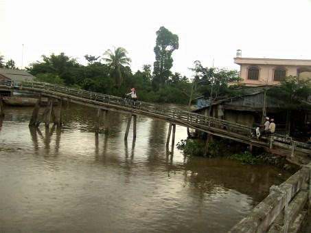 Sur de Vietnam Vinh Long - Top South Vietnam: The best places to visit