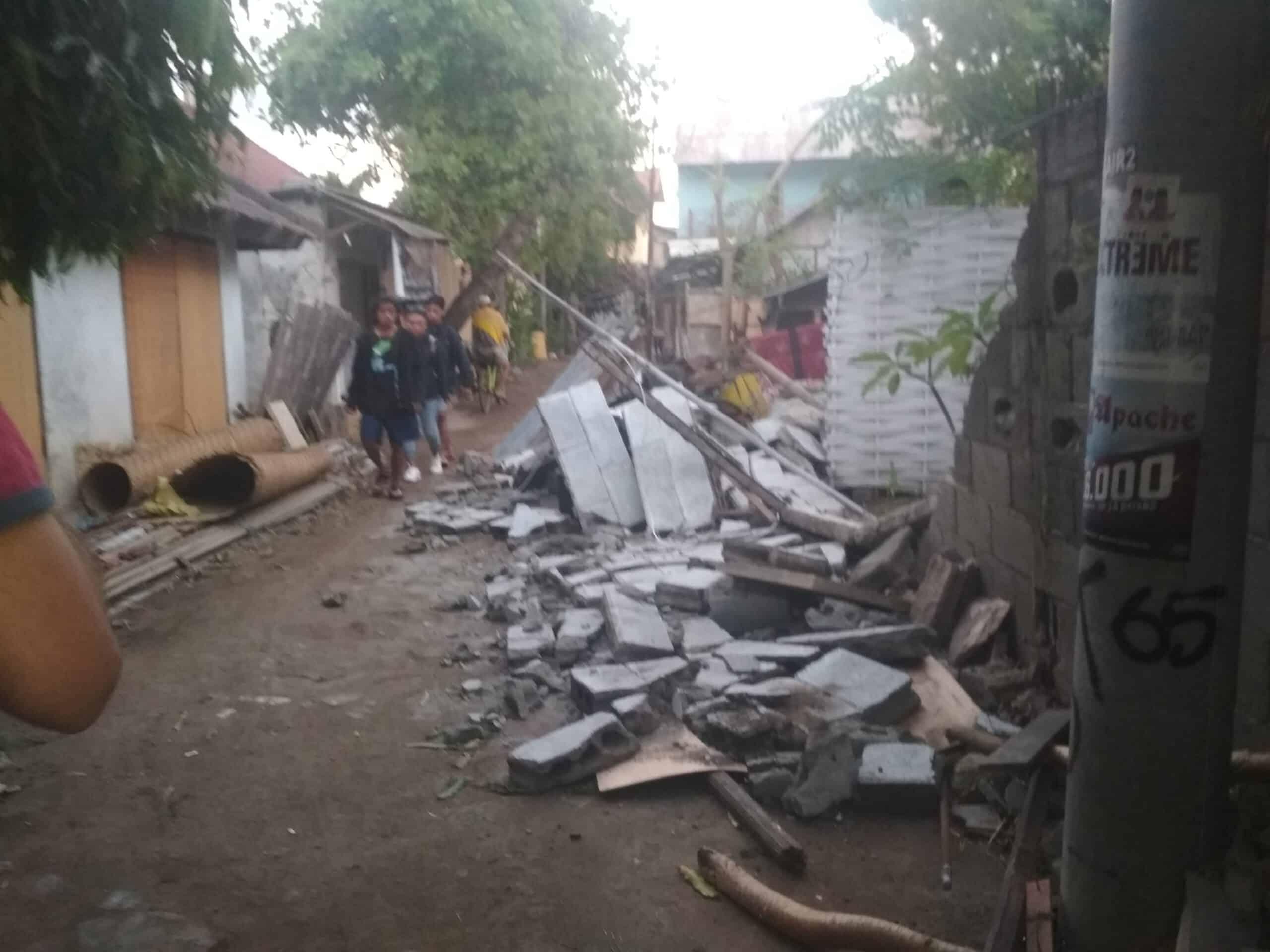 Gili Trawangan Terremoto de Lombok 03 scaled - Relato de mi experiencia vivida en el terremoto de Lombok de 6.9 ocurrido en 2018