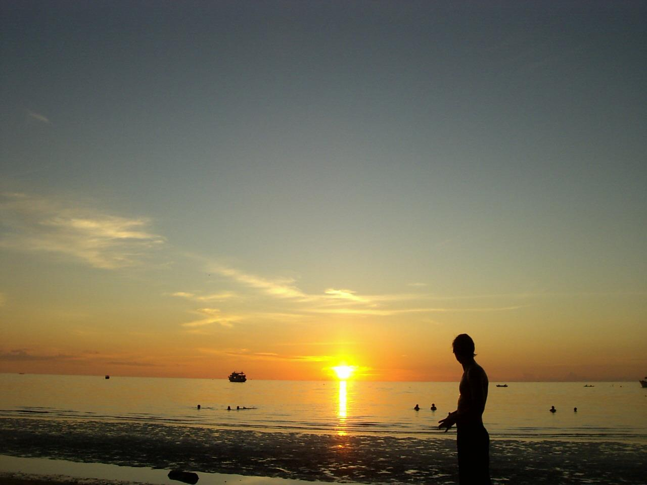 Tailandia 133 Koh Tao - Gulf of Thailand: Guide to the best islands