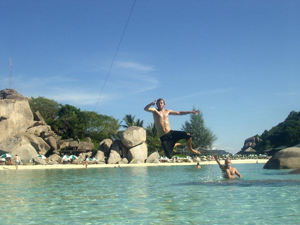Tailandia 138 Koh Tao - Gulf of Thailand: Guide to the best islands