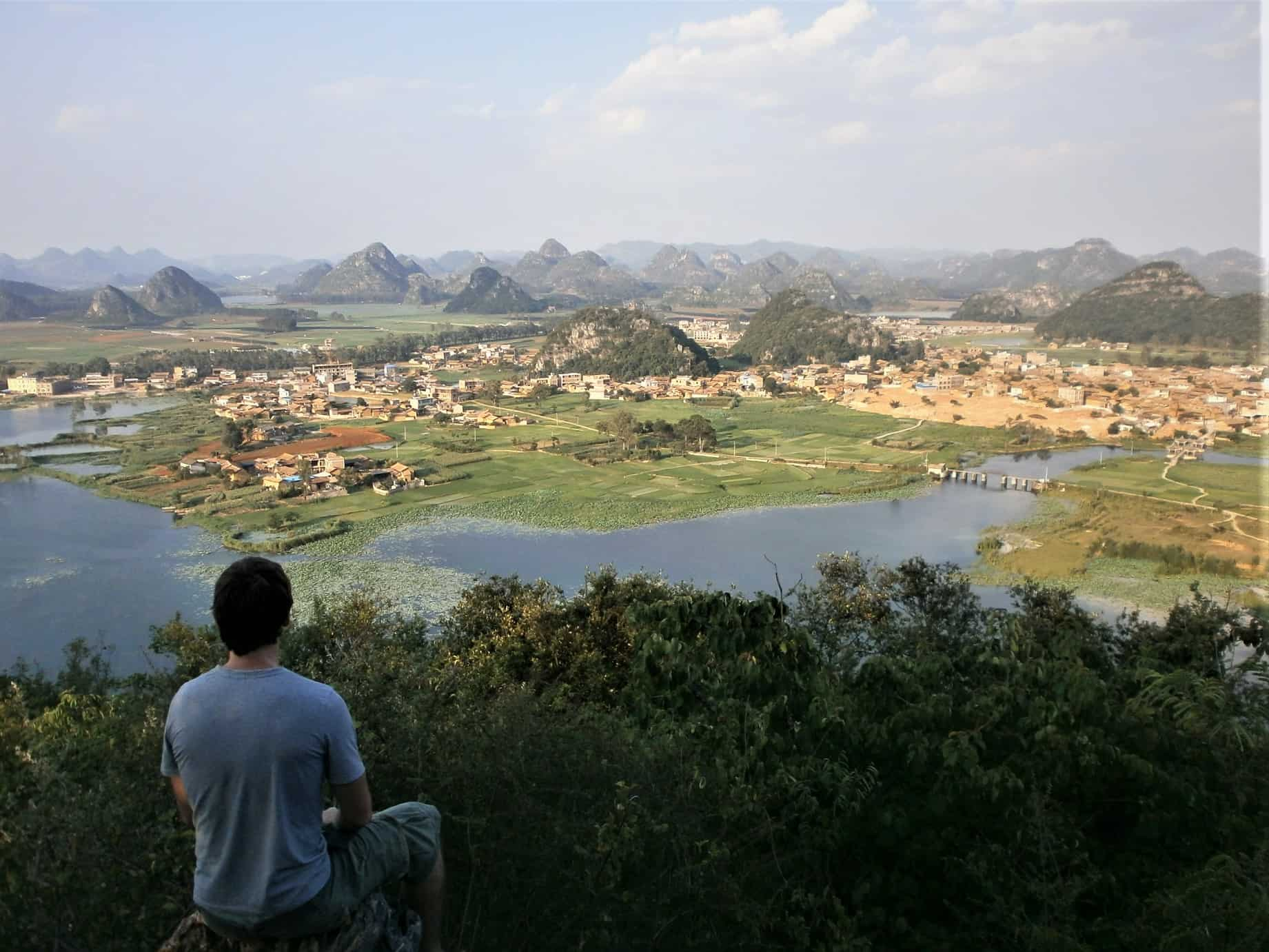 Yunnan Puzhehei - Trip to Yunnan: 12 days in China with all included!
