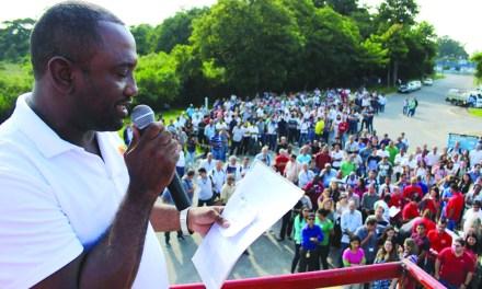 Entrevista do presidente do sindicato ao Jornal Brasil de Fato