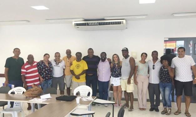 SNM cria Secretaria de Promoção da Igualdade Étnico-Racial