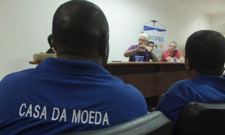SNM presente no Fórum Social Mundial em Salvador