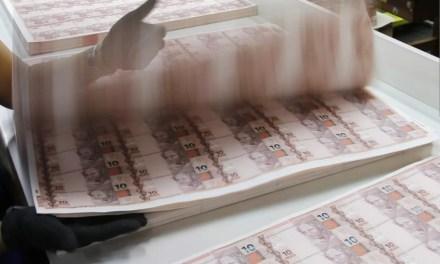 Casa da Moeda demite 212 funcionários por corte de gastos