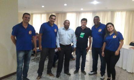 Representantes da categoria Moedeira participam do encontro Nacional da CONDSEF/FENADSEF – Confederação dos Trabalhadores no Serviço Público Federal