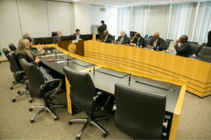 TST homologa acordo coletivo entre Casa da Moeda e sindicato
