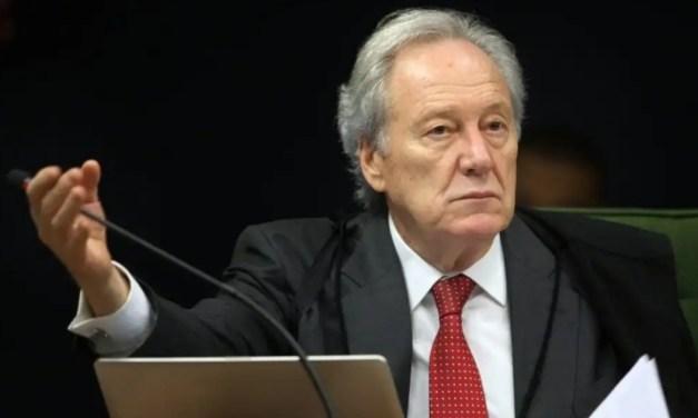 Lewandowski proíbe venda do controle acionário de empresas públicas