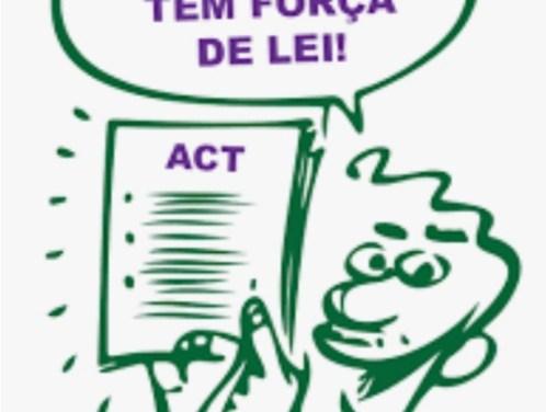 Propostas para o ACT 2020