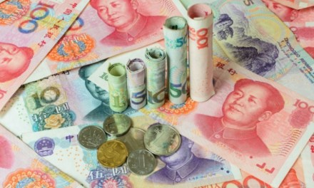Por que China está imprimindo moeda estrangeira em grande escala?