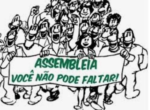 EDITAL DE CONVOCAÇÃO  ASSEMBLEIA GERAL EXTRAORDINÁRIA PARA O DIA 02/04/2019
