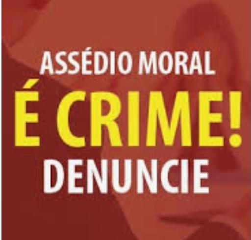 """""""Assédio moral não é ferramenta de gestão"""", afirma procurador-chefe do MPT"""