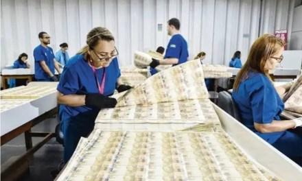 """A """"Casa de Papel"""" brasileira não dá dinheiro e pode ser vendida"""