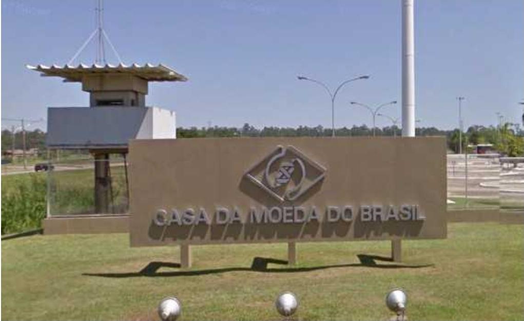 CONSELHO DO PPI RECOMENDA RETIRADA DA CASA DA MOEDA DA LISTA DE PRIVATIZAÇÕES