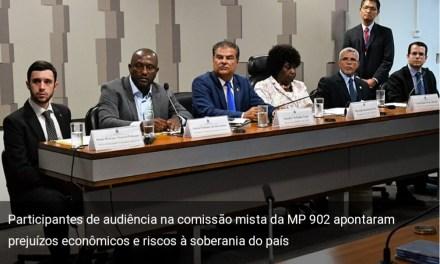 Privatização da Casa da Moeda prejudicará o Brasil, dizem debatedores Fonte: Agência Senado