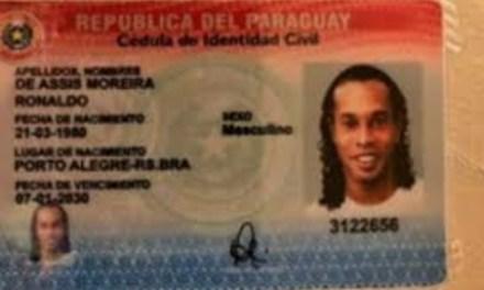 A Casa da Moeda do Brasil produz um dos passaportes mais seguros e aceitos no mundo