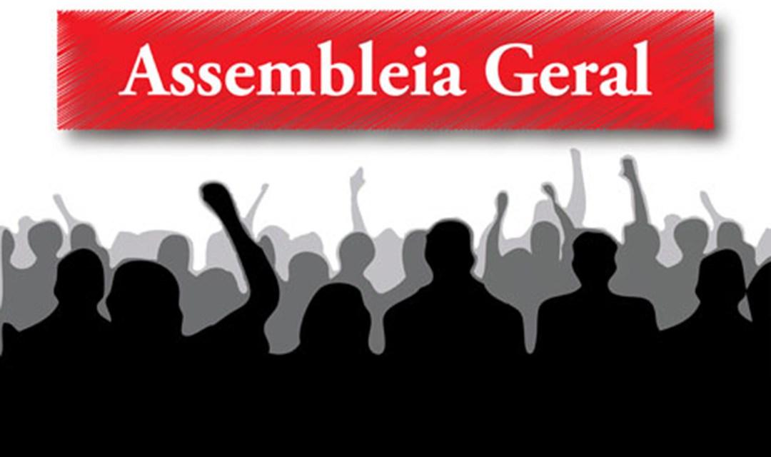 EDITAL DE CONVOCAÇÃO PARA ASSEMBLEIA DE APRECIAÇÃO E VOTAÇÃO DA PROPOSTA DE ACORDO DE HORAS EXTRAS