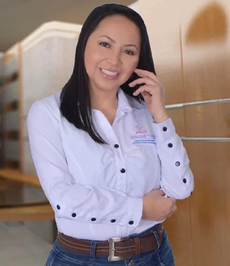 Dra Mónica Alvarez