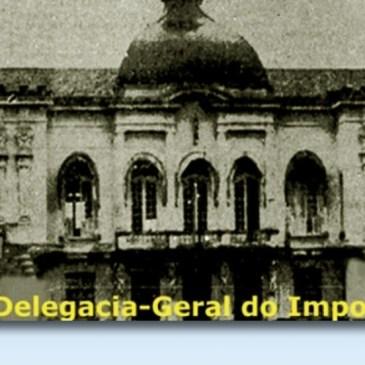 Quintas Intenções: Prédios do Rio guardam memórias da Administração Tributária (5/8)