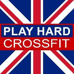 PLAY HARD CROSSFIT