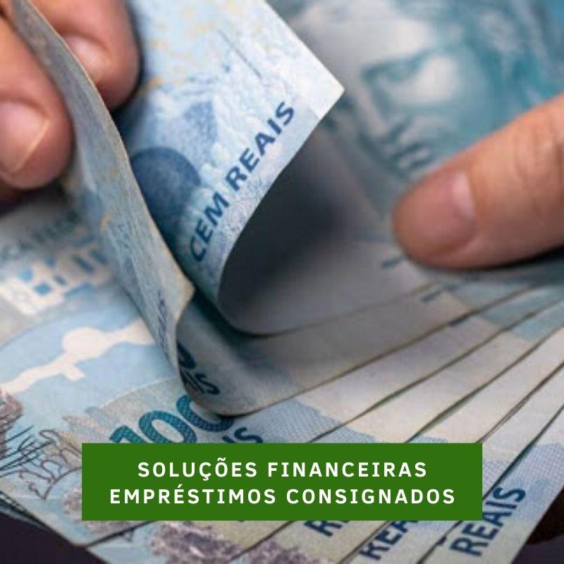 Soluções Financeiras