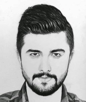 karakalem_portre_resim