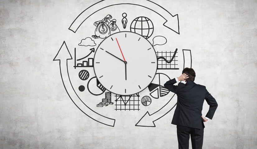 Diferença entre o custo de estadia e hora parada
