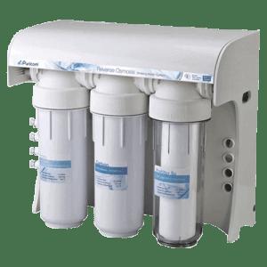 جهاز تحلية المياه المنزلية 5 مراحل بيوركم ce-4