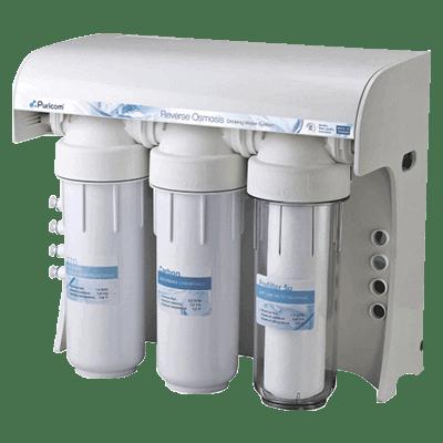 مشاكل اجهزة تحلية المياه المنزلية وحلولها