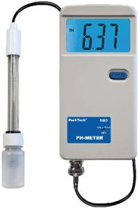 قياس الـ PH هل الماء القلوي أفضل أنواع المياه