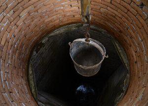 حلول المياه حفر الابار التقليدية من أفضل أنواع المياه
