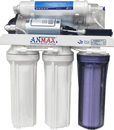حلول المياه محطة مياه الشرب المنزلية وفلاتر مياه انميكس منخفضة التكلفة