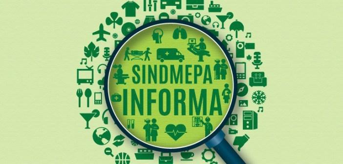 Sindmepa Informa – 12.08.2018