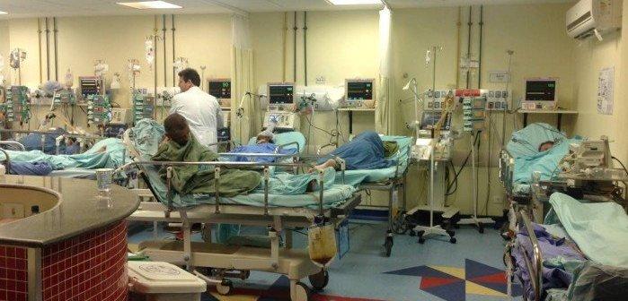 Médicos denunciam sobrecarga de trabalho em Parauapebas
