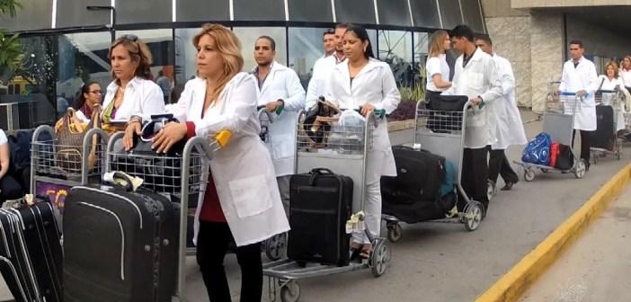 Saída de cubanos do Mais Médicos não condiz com princípios humanísticos internacionais