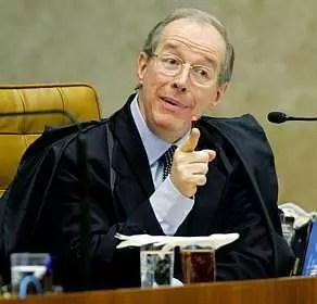 Ministro Celso de Mello autorizou a CNTSS a defender os interesses dos servidores no STF
