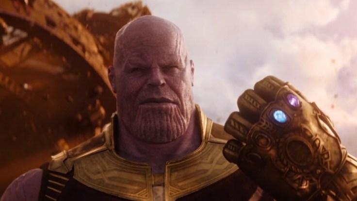 Thanos The Abuser