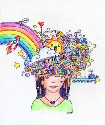diverse brain content