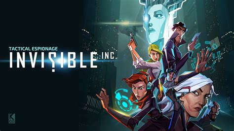 invisible inc gaming backlog