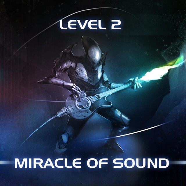 MoS Miracle of Sound Level 2