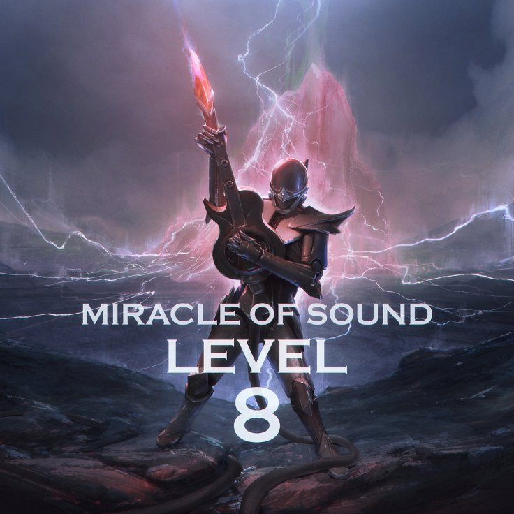 top five mos miracle of sound level 8 songs