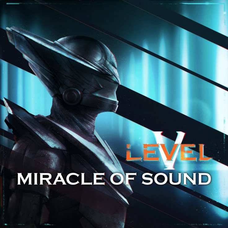 top ten mos miracle of sound level 5 songs