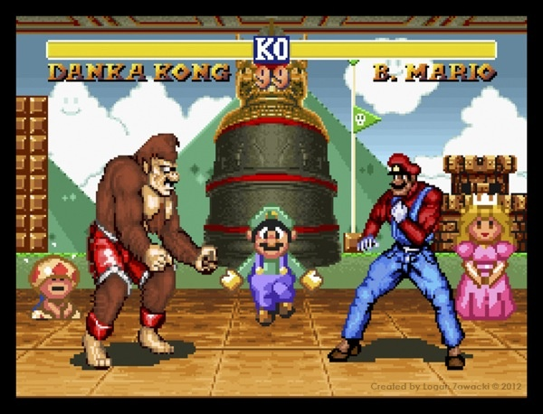 super-mario-world-street-fighter-donkey-kong-country gaming backlog countdown