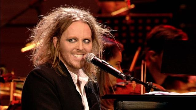 tim minchin heritage orchestra ten best songs
