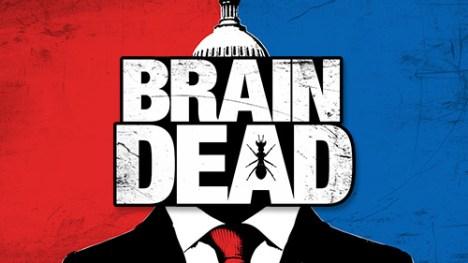 BrainDead 2016 Logo
