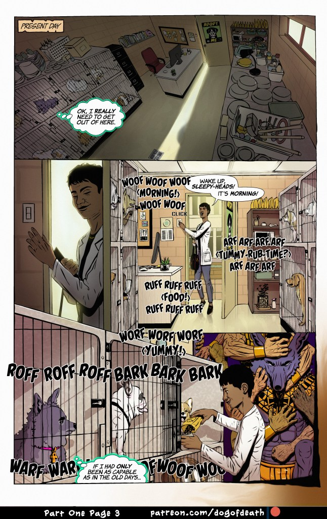 comic comics graphic novel